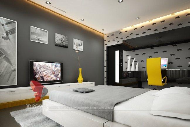 3d Interior Design Services India